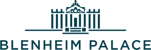 logo blenheim palace