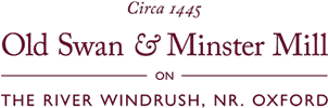 logo old swan and minster mill