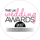 logo hitched wedding awards