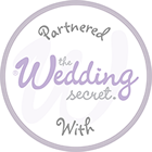 logo the wedding secret