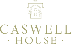 logo caswell house
